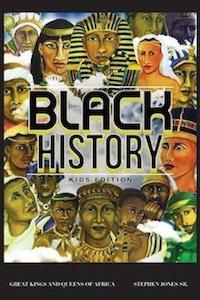 Black-History-Kids-Edition
