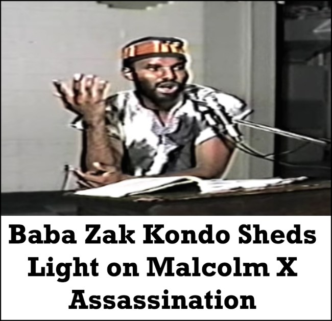 Baba Zak Kondo