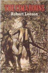 The Cimaroons - Robert Leeson