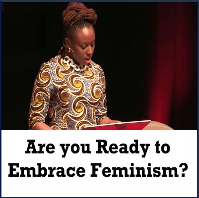 Embrace Feminism