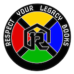Respect Your Legacy Books Logo (150)