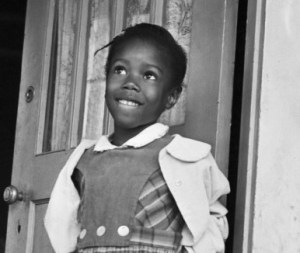 Ruby-Bridges-Five Black Women in History You Should Know