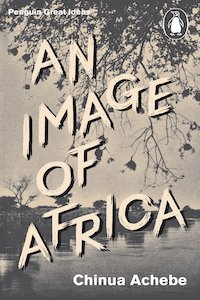 An Image of Africa - Chinua Achebe