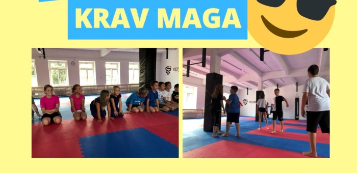 Příměstský tábor pro děti