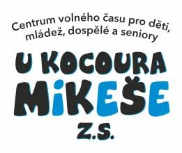 U kocoura Mikese nové logo 1.4.2015