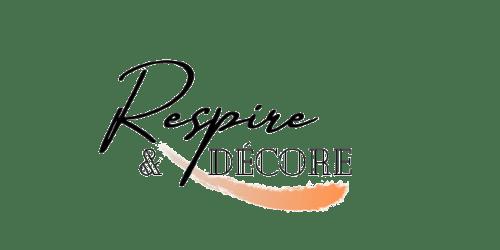 Logo de l'agence Respire & Décore