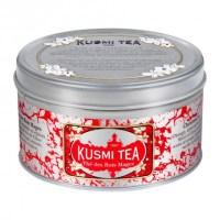 Kusmi Tea plonge dans le luxe
