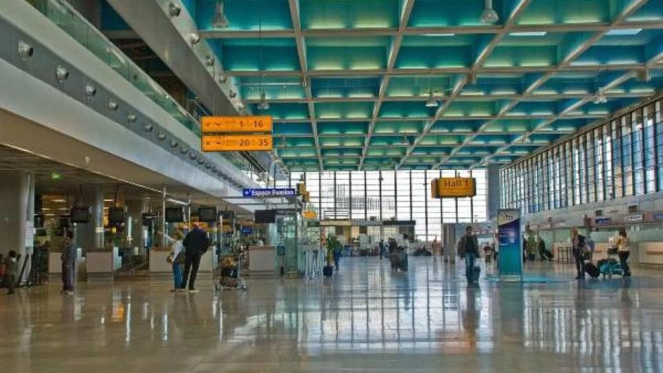 Como ir desde el Aeropuerto de Marsella al centro | Respiro Viajes