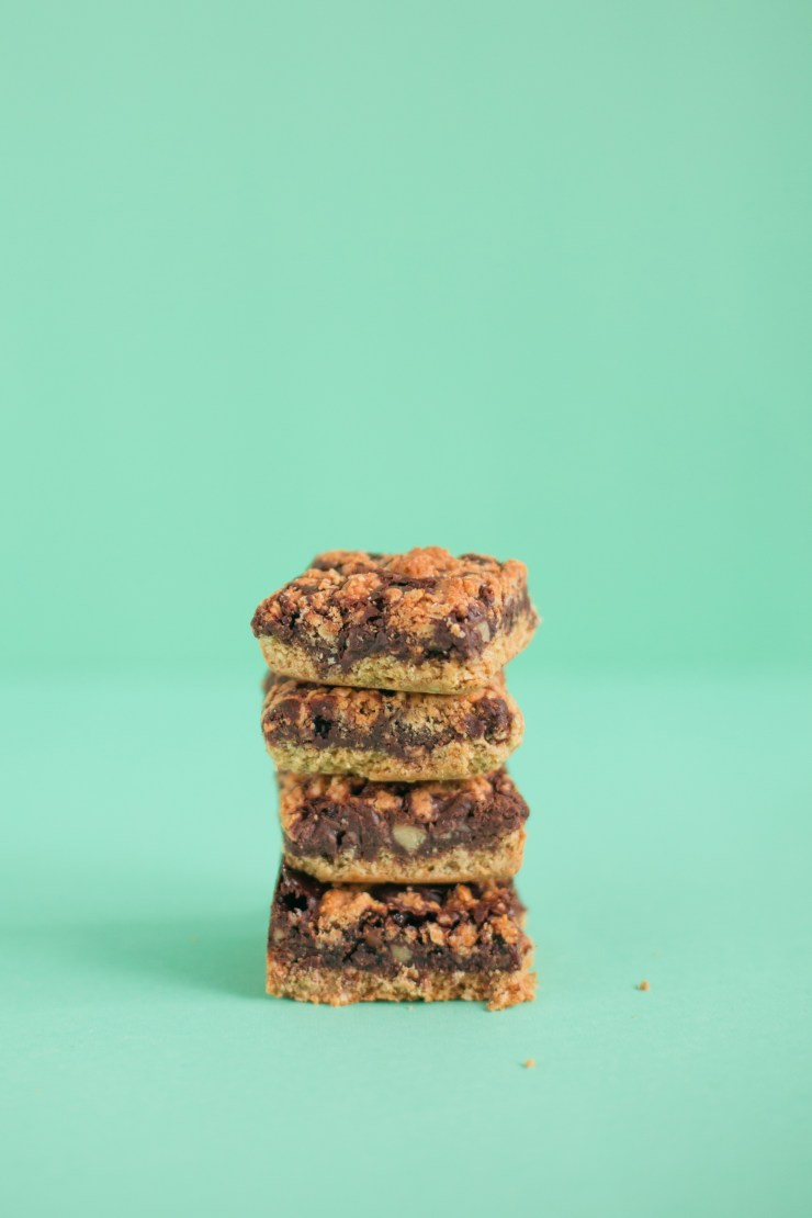 revel bars | chewy and chunky bars | respite