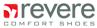 Revere Comfort Shoes logo
