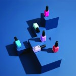 The ABC of nail polish