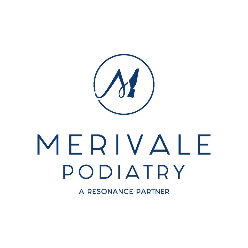 Merivale Podiatry logo