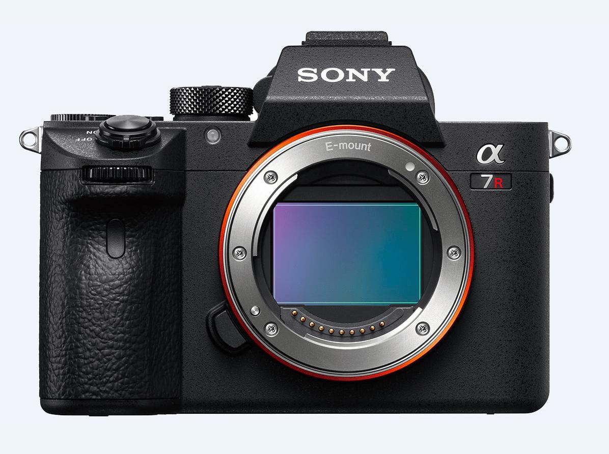 新品資訊》SONY 正式發表 A7R III 繼承A9 操作設計與對焦系統