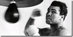 Poire Mohammed Ali