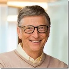 10 règles de réussite selon Bill Gates 1