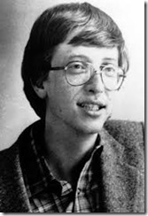 10 règles de réussite selon Bill Gates 2