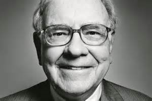 Warren Buffett: 10 règles à succès