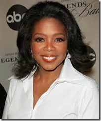 10 règles à succès Oprah Winfrey 2