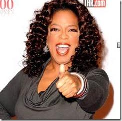 10 règles à succès Oprah Winfrey 4