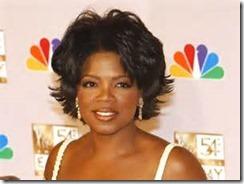 10 règles à succès Oprah Winfrey 6