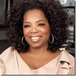 10 règles à succès Oprah Winfrey