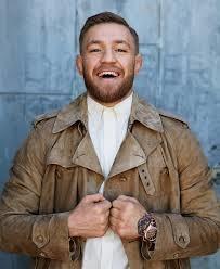 Les 10 règles à succès à Conor McGregor
