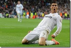 Les 10 règles à succès de Cristiano Ronaldo 2
