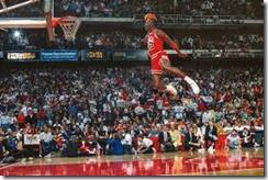 Les 10 règles à succès de Michael Jordan 1
