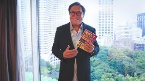 Rich Dad Poor Dad Author Robert Kiyosaki explains how he achieved ...