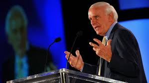 Jim Rohn- His foresight about books and Reading | Read Pakistan