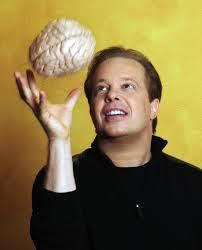 Joe Dispenza, le spécialiste du cerveau humain