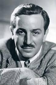 Walt Disney, le créateur des parcs à thèmes