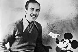 Walt Disney l'homme qui créa un empire de l'animation