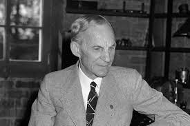 Henry Ford : biographie de l'industriel, ses inventions et citations