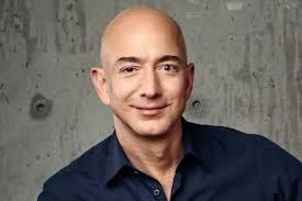 Homme le plus riche du monde : Jeff Bezos dépasse les 200 milliards