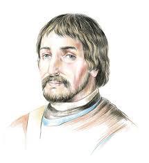 Guillaume le Conquérant », de David Bates : un roi à redécouvrir