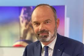 Édouard Philippe, le maire du Havre