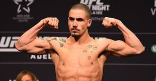 "Robert Whittaker (""The Reaper"") 