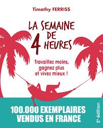 La semaine de 4 heures - Pearson France