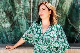 """Virginie Grimaldi : """"J'ai connu de grandes douleurs, mais je n'ai jamais  voulu tremper dans le chagrin"""""""