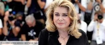 Cannes 2021 : Catherine Deneuve a eu une petite exigence - Gala