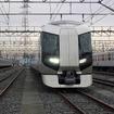 東武は新型特急電車「リバティ」(写真)の導入による特急の増発で快速・区間快速を廃止するとしている。