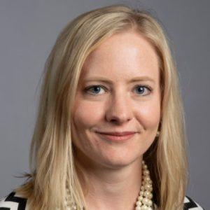 Alisa Harris, Board Chair