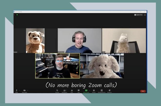online scrum training virtual meeting