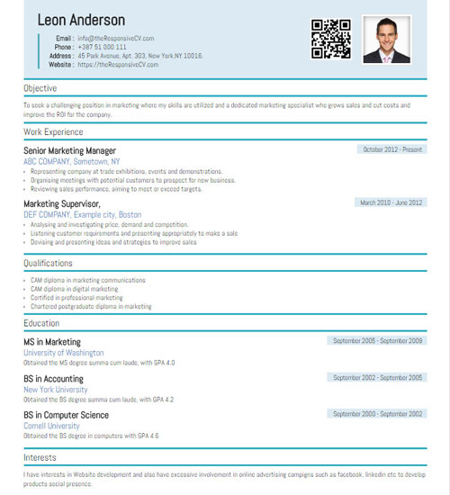resume application play store