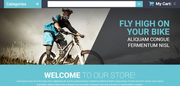 cycling-store-magento-responsive-theme-slider1