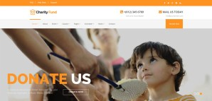 charityfund-html5-responsive-theme-slider1