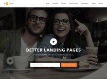 landing-page-one-page