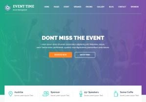 event-time-html5-responsive-theme-desktop-full