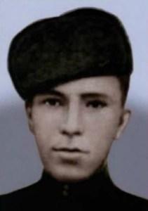 Тартынский Андрей Никитович